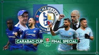 Download Video 2018/19 Carabao Cup Final Predictions - Chelsea v Manchester City MP3 3GP MP4