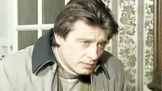 Русский детектив, про Московского сыщика,Фильм СЫЩИК БЕЗ ЛИЦЕНЗИИ,серии 8-10