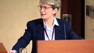 Religion and the Feminist Movement Conference - Panel II: Judith Plaskow