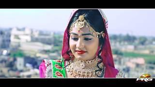 दिल म्हारो धड़के रे -शानदार राजस्थानी गीत एक बार जरूर देखे Dil Maharo Dhadke PRG