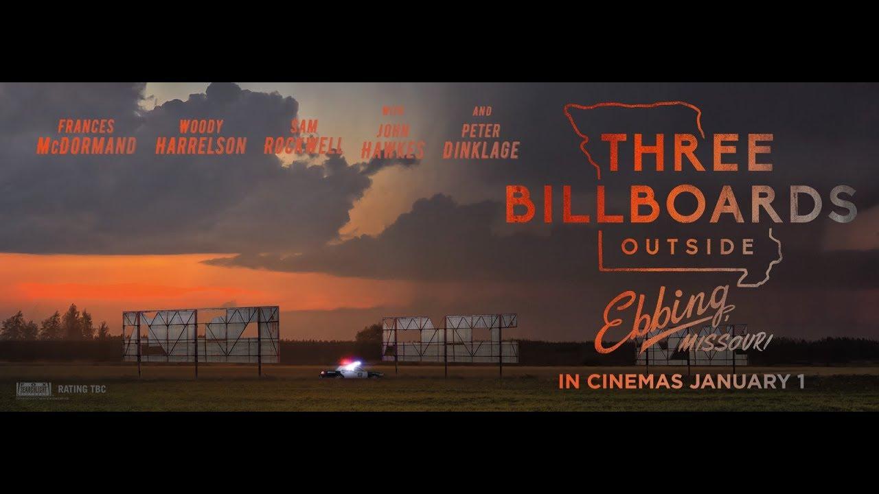 three billboards outside ebbing missouri movie review