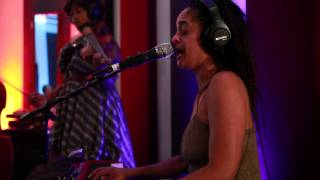 Jaggery - Icy Live on Sessions From The Box