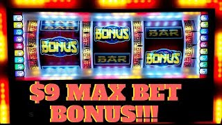 BIG WIN on JINLONG 888! Slot Bonuses @San Manuel & Pechanga
