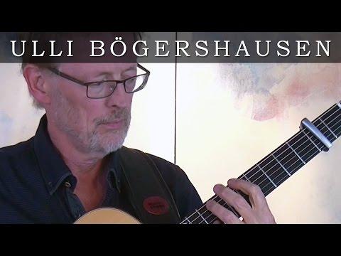 Ulli Boegershausen - Ich weiß nicht, was soll es bedeuten (Loreley)