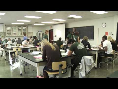 The Biology Program - Adams State University