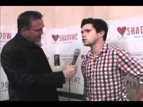 Nick Lowery Interviews Drew Roy