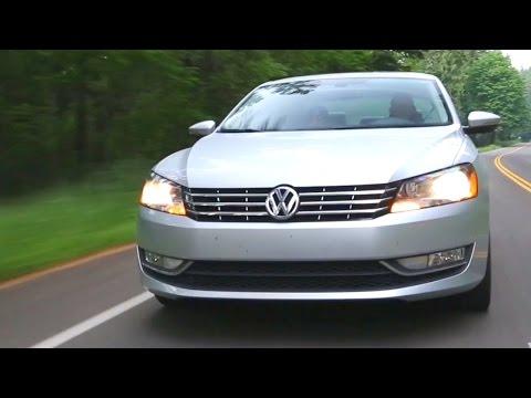 2012 VW Passat TDI - Long-Term Conclusion