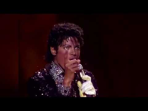 Michael Jackson | Billie Jean | SWG 35th Anniversary Extended Mix | Video Mix
