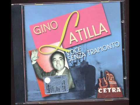 Gino Latilla Scusami