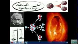 النوى ـ الكتلة و الطاقة Bac2