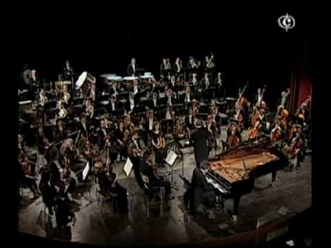 Zoltan Kocsis - Bartok Piano Concerto No. 2 - 1st Movement