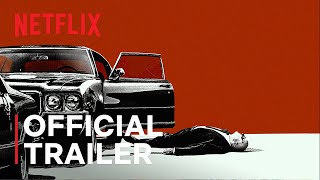 Fear City: New York vs The Mafia | Official Trailer | Netflix