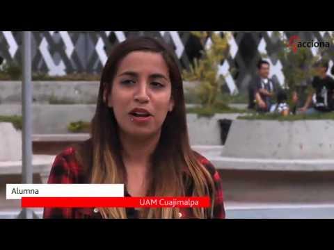 ACCIONA construye el nuevo campus sostenible de la UAM, México