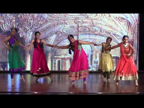 Manva laage-Talent overloaded 2016@Tara Shastri...