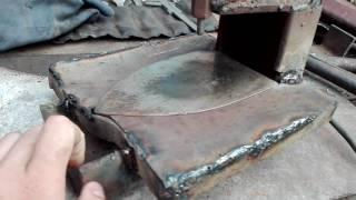 видео Как сделать простой вулканизатор своими руками