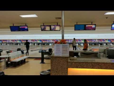 Jaya Ancol Bowling Centre Jakarta Indonesia