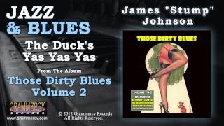 "James ""Stump"" Johnson - The Duck"