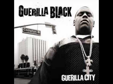 Guerilla Black-What We Gonna Do