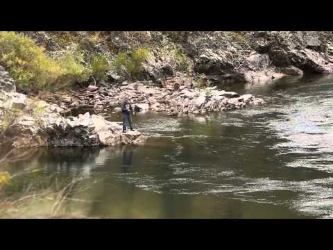 Hank Patterson's Reel Montana Adventure Episode 1