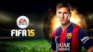 FIFA 15 DEMO Gameplay XBOX ONE