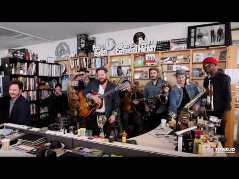 Nathaniel Rateliff & the Night Sweats - Mellow Out