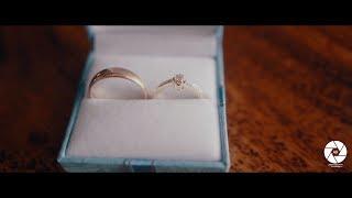 REV JOSEPH R JOUTE & AGNETHA JOUTE | CINEMATIC WEDDING FILM