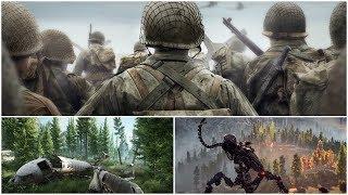 Новую Call of Duty уже прошли | Игровые новости