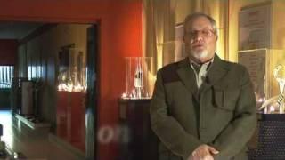 Il Presidente di ROBUR S.p.A, Benito Guerra, presenta i valori fondanti dell'azienda