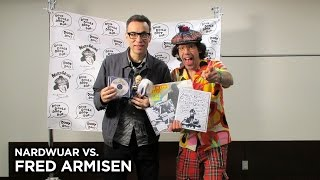Nardwuar vs. Fred Armisen
