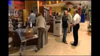 Verführer Supermarkt - 70 % der Waren landen ungeplant im Einkaufswagen
