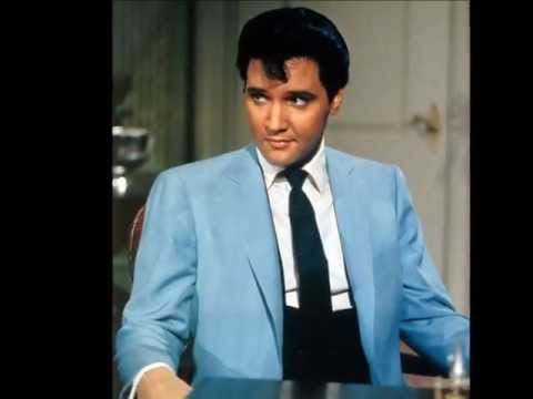 Elvis Presley ~ Baby If You'll Give Me All Your Love (Take 2)