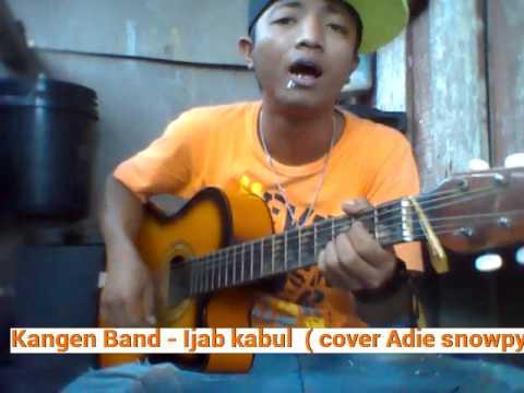 Kangen Band - Ijab Kabul (cover snowpy)