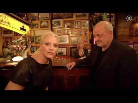 65. INAS NACHT mit Ute Lemper und Leonard Lansink | ARD, 02.11.2013