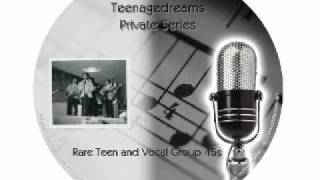 Rare Teener George Weston - Now I´m lonely on GLENN