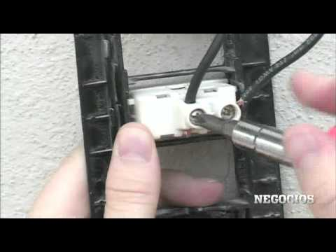 Instala el timbre de tu casa youtube - Timbre de casa ...
