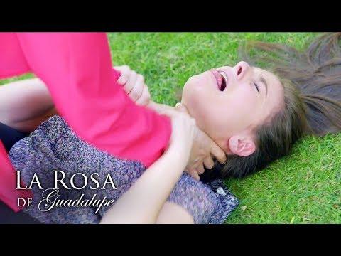 La Rosa de Guadalupe | Capítulo Lavar la culpa