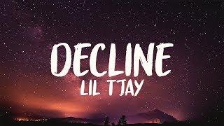 Lil Tjay - Decline ft. Lil Baby (8D AUDIO)