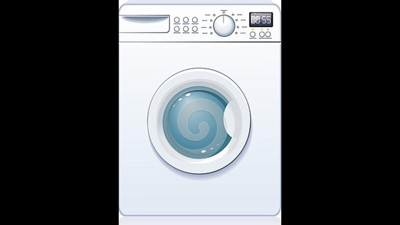 Como limpiar la lavadora con bicarbonato great como - Como limpiar la lavadora con vinagre y bicarbonato ...