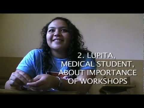 PART I: Healthcare Workshops with Indigenous Communities in Bolivia