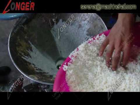 Rice Milk Making Machine|Grain Milk Maker Grinding Machinery Manufacturers