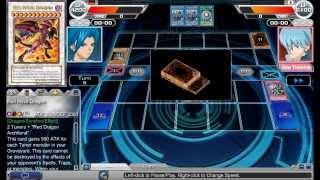 Yu-Gi-Oh Online - Ritua (Gishki) Style 2