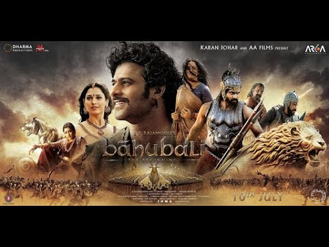 Download Bahubali 1 & 2 Dubbed HD Movie 2020 | Latest South Indian Movies 2020 | Full Hd Movie 2020