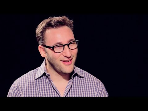 Simon Sinek on Turning 40 and Remaining a Kid at Heart