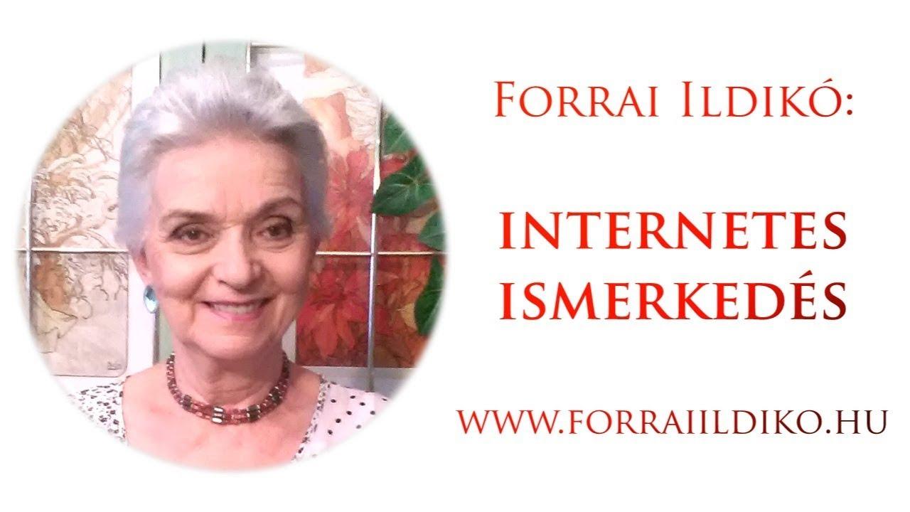 internetes társkereső ted talk caracas társkereső oldalak