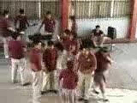 prof hugo luiscastor bailando sec no 87 mexicali 2