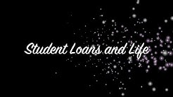 Student Loan Repayment and Upcoming Expenses