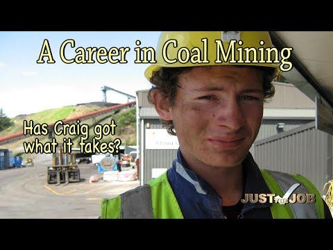 A Career in Coal Mining (JTJS22008)