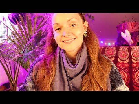 Energy Healing 🧘🏻♀️ Emotional Triggers (ASMR) Reiki