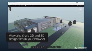 bim 360 team feature immersive 2d 3d viewer
