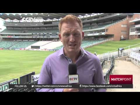 Match Point 23rd January 2016 - Super Eagles chances at Africa Nations Chapionship